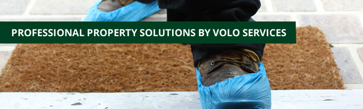 Property Services By Volo