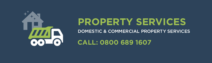 Property Clearance and Waste Removal By Volo Property Services